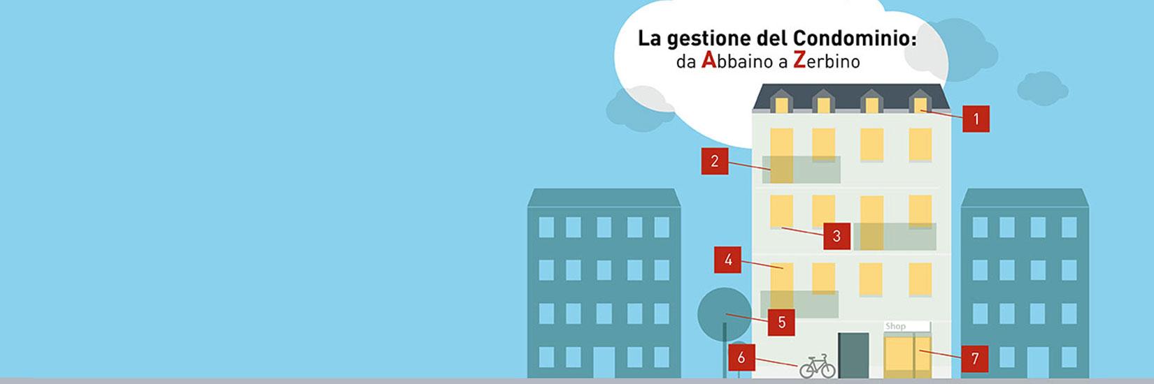 Il Manuale La Gestione Del Condominio Da Abbaino A Zerbino